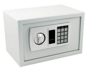 Cassaforte per hotel proteggi i tuoi beni di valore e - Cassaforte a mobile casa ...
