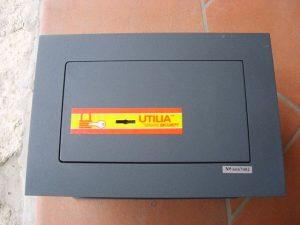 Cassaforte Utilia