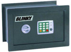 cassaforte Blinky