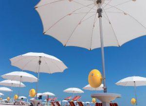cassaforte da spiaggia