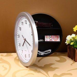 cassaforte orologio